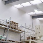 See How We Completed Another Hygienic Cladding Project