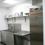 Discover Hygienic Cladding In Commercial Kitchens