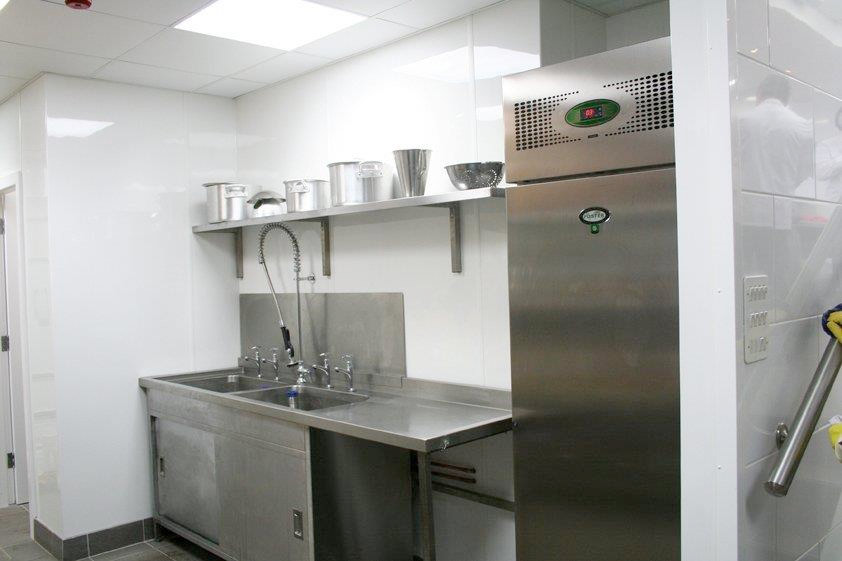 Discover Hygienic Cladding In Commercial Kitchens Ipsl Blog