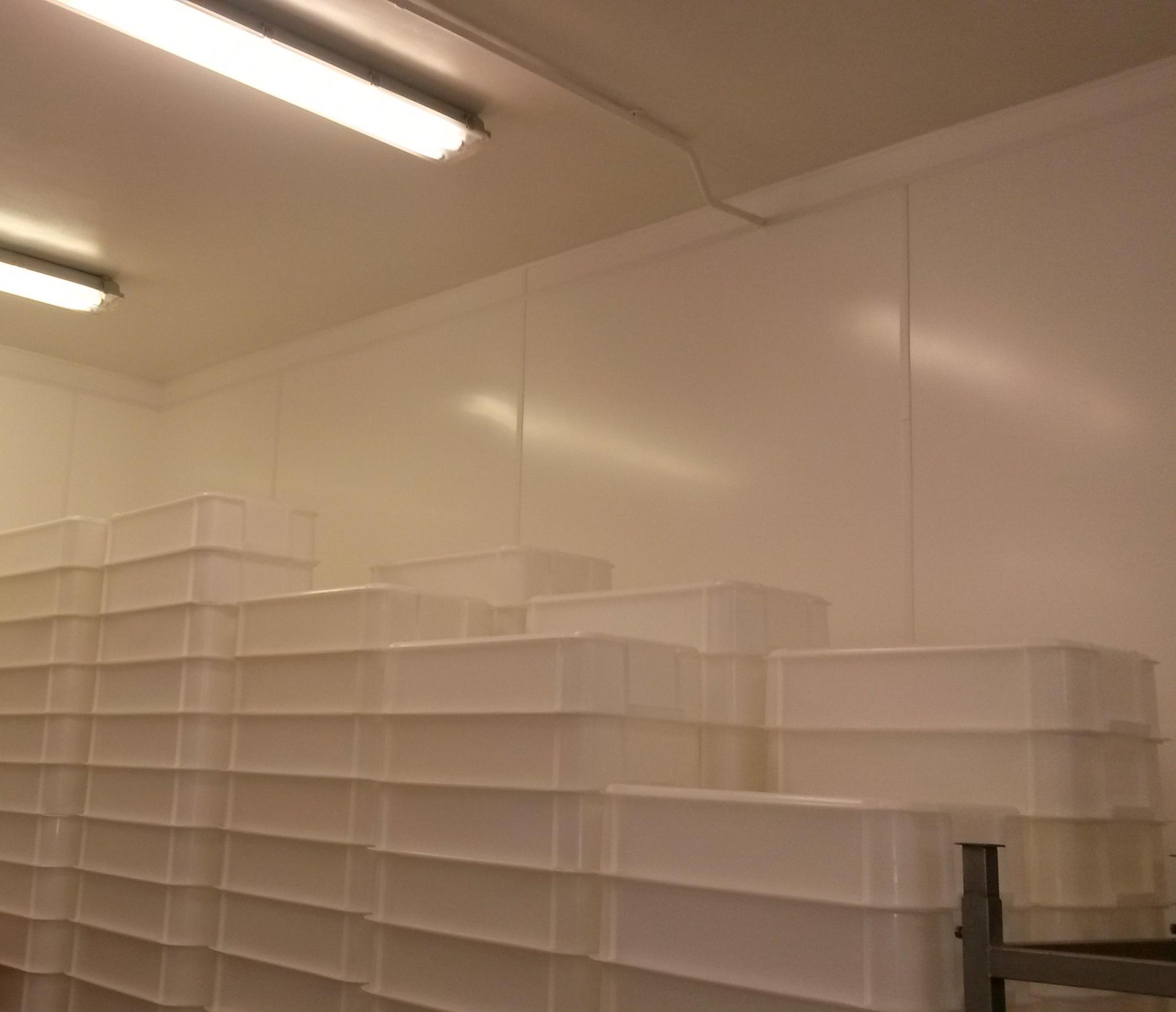 Hygienic Wall Cladding Bathroom Wall Panels Shower Wall