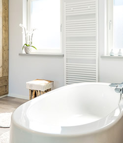 The Ultimate Bathroom makeover Guide