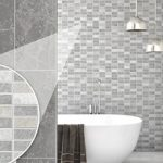 Bathroom Wall Panels vs Tiles