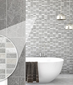 Bathroom Panels vs Tiles – Which Is Best For Your Bathroom?
