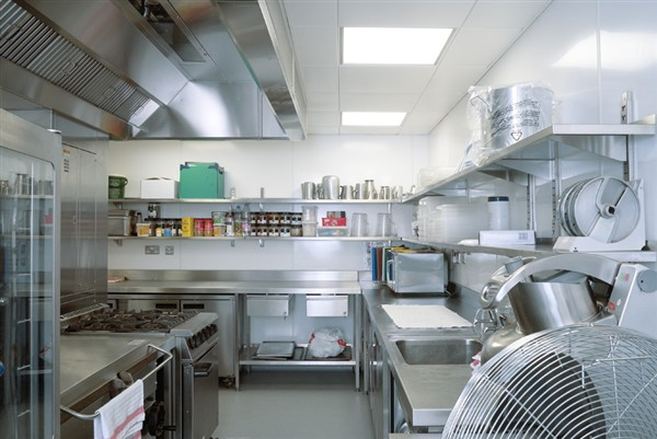 Catering Facilities