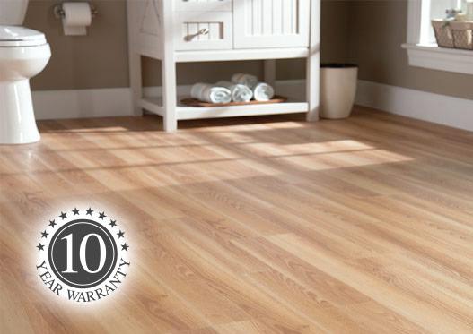 waterproof wooden flooring
