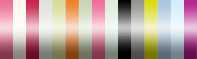Proclad Colours