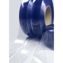 Roll for Flexible PVC Clear