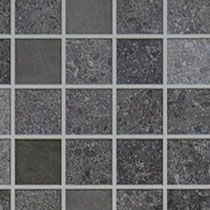 Aquabord PVC Tongue & Groove - Mosaic Tile Grey
