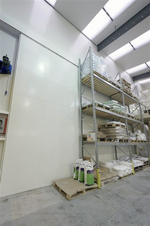 Animal Nutrition Factory