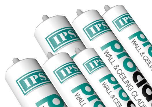 wall panel sealants and adhesives