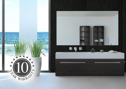 waterproof laminate wall panels