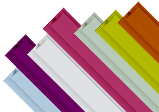 trims for proclad wall panels