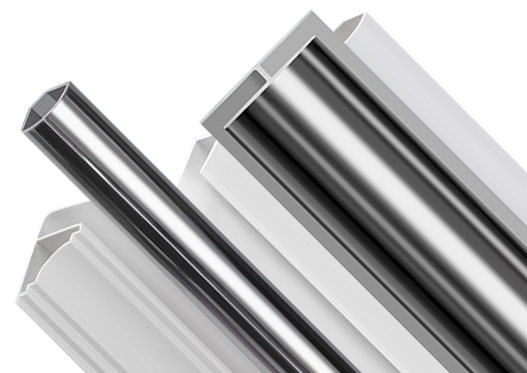 trims for ceiling panels