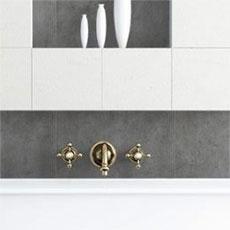 Bathroom Wall Panels & Cladding - AquaClad & Aqua Board | IPSL